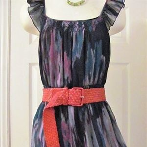 Old Navy Dresses - Old Navy Multicolor Dress
